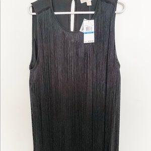 Michael Kors mini dress, BNWT, size xl